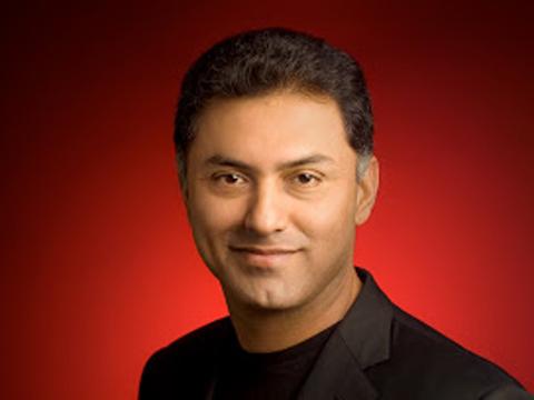 SoftBank Vice-chairman Nikesh Arora resigns