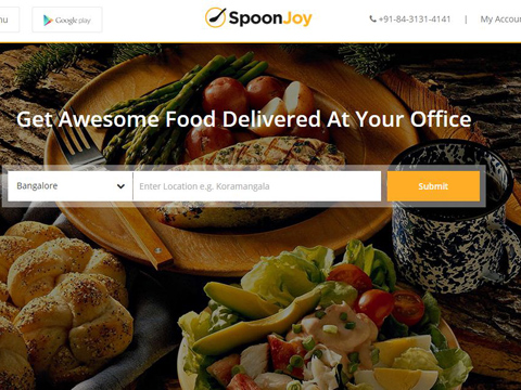 SpoonJoy raises $1mn funds