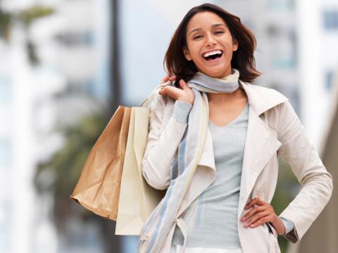 Brands that malls love
