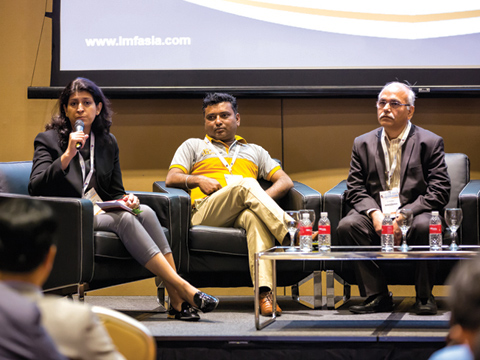 A dialogue to boost fulfilment ecosystem