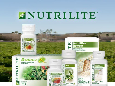 Amway's Nutrilite in trouble