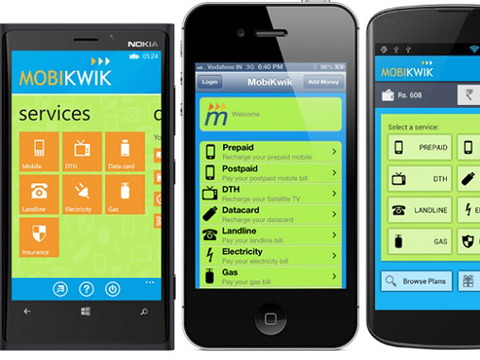 Mobiwik to spend Rs 100 crore on advertising and marketing