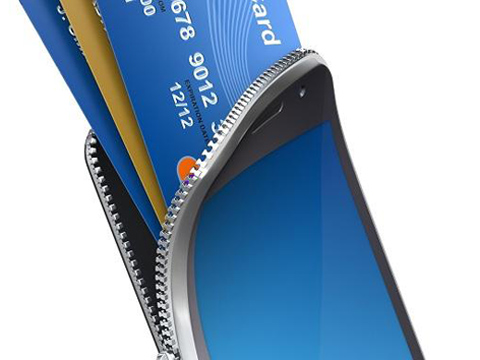 Stock up on your Mobile money