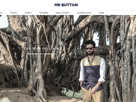 Mr.Button expands to 13 countries with Eshopbox