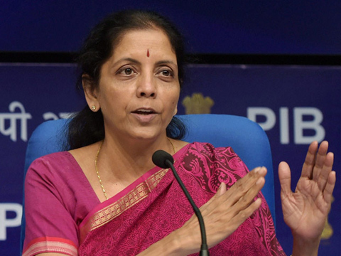 Nirmala Sitharaman, stakeholders discuss FDI in e-commerce sector