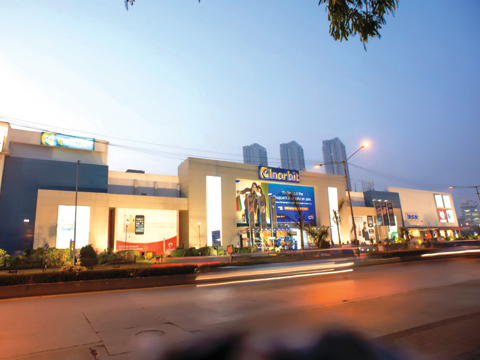 Best shopping malls 2015: Inorbit Mall, Malad