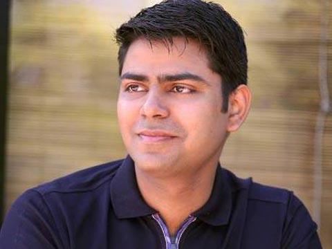 Rahul Yadav dares Olacabs & Zomato