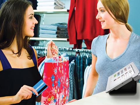 Retail revolutionised!