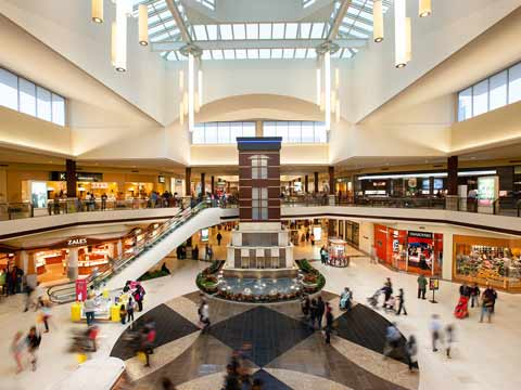 Mall culture loosing its sheen