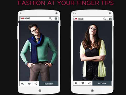 Myntra sales dip 10% in app-only mode, rivals to play safe for now