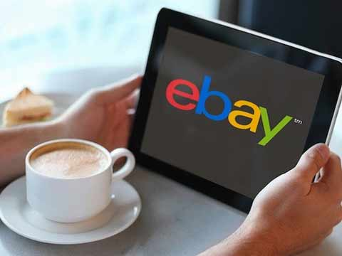 E-bay to carry on with multi-channel approach