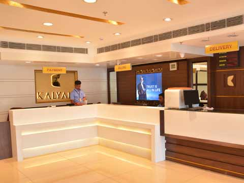 Kalyan Jewellers expands presence in NCR