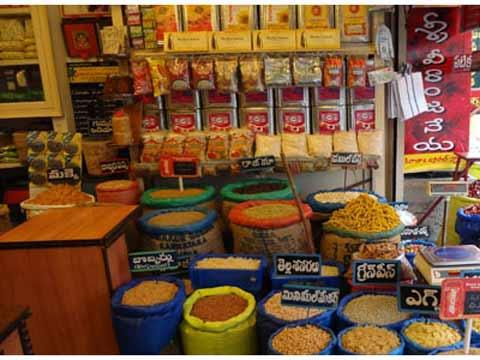Why Retailers love Kiranas