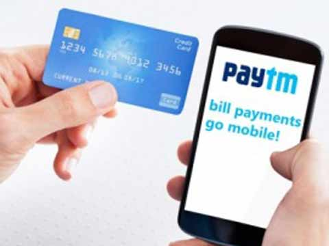Paytm India's favorite digital wallet brand reveals: CouponDunia\\\\\\\'s Consumer Data Analysis