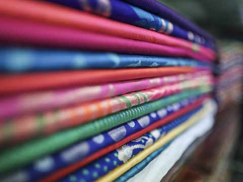 Traditional handloom taking the online route