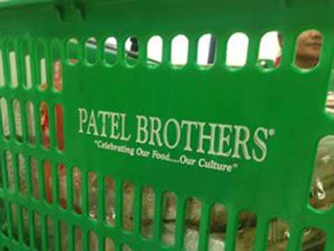 Indian grocery giant Patel Brothers unveiled its 50th store in US