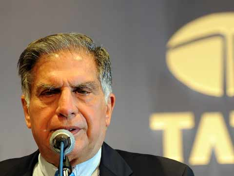 Emeritus tycoon-Ratan Tata betting big on startups