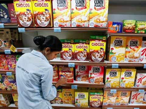 Kellog's, Complan under top food regulator's scanner
