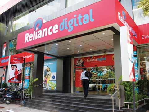 Reliance Retail betting big on ecommercebetting big on ecommerce
