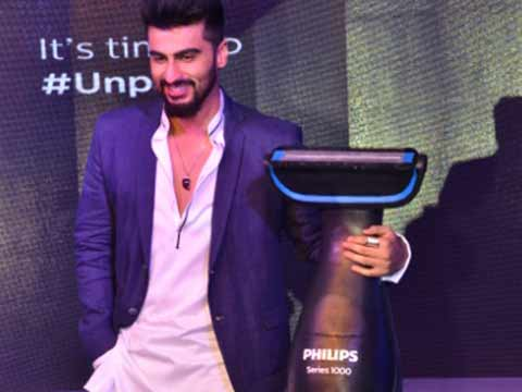 Philips India launches range of Bodygrooming Solutions for men