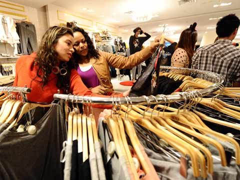 US fashion company Coach plans India foray