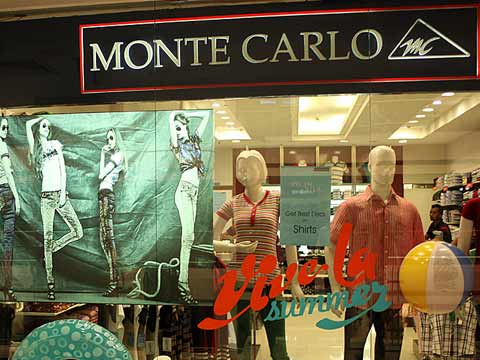 Monte Carlo opens first outlet in Hyderabad