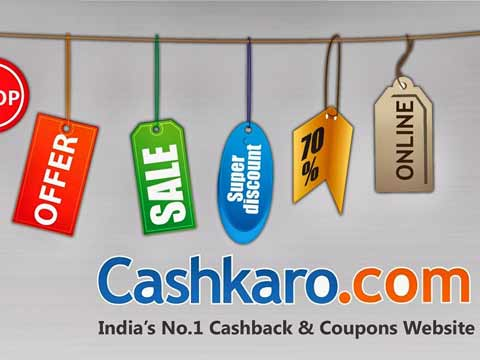 CashKaro may rope in 50 global retailers to India market