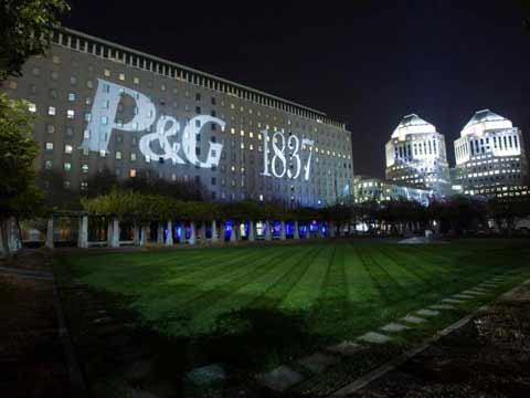P&G India gets new MD & CEO Al Rajwani on board