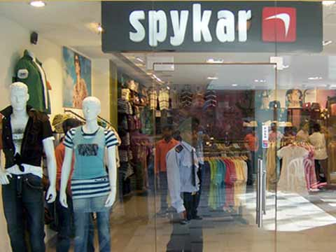 Spykar Lifestyles to open 65 exclusive stores in FY16