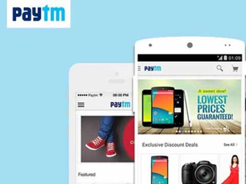 Paytm's CEO Vijay Shekhar Sharma invests in GOQii Tech