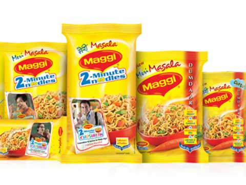 Nestle India to resume export of Maggi noodles to global markets