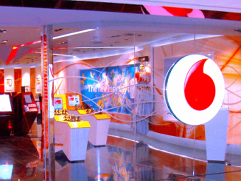 Vodafone partners with XOLO