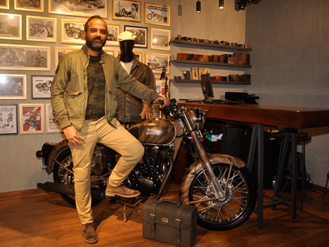 Royal Enfield reveals prices of its limited edition motorcycles
