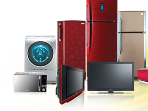 Godrej Appliances targets 27% growth in fiscal 2016