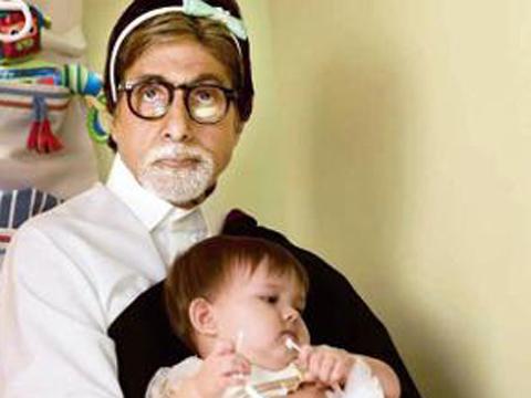 Firstcry.com ropes in Amitabh Bachchan as brand ambassador
