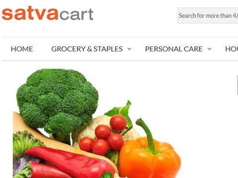Satvacart raises seed round from PalaashVentures