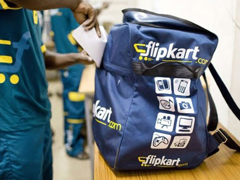 Flipkart in talks with MakeMyTrip to launch a ticketing platform