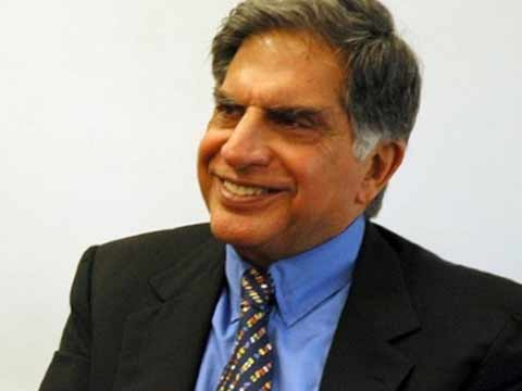 Ratan Tata:E-commerce to change face of Indian merchandise business