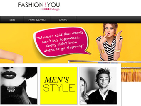 Fashion&You may raise Rs 300Crs in a fresh round of funding led by Morgan Creek