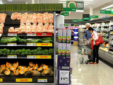 Retailers embrace big data to gauge preferences