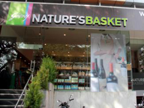 Godrej Nature's Basket partners with YES BANK