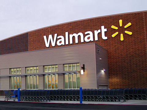Walmart cash and carry stores move towards omni-channel retailing