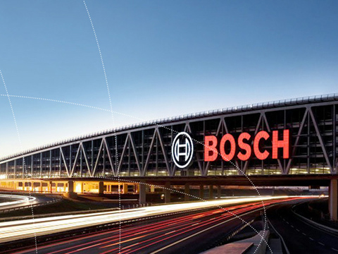 Bosch plans to invest Rs 400 cr in its Chennai facility