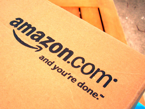 Amazon to rule the US apparel market by 2020