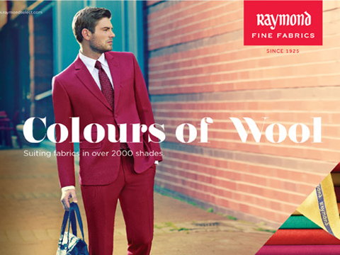 Raymond Group targets new categories in consumer products