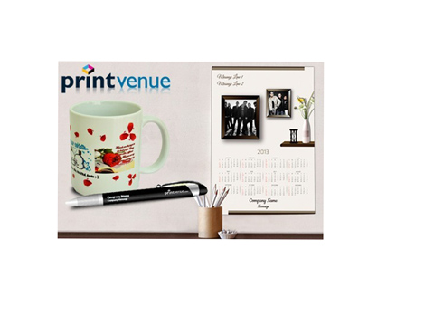 Printvenue launches 24 hour delivery service in Delhi NCR
