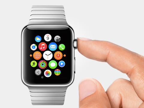 Urban Ladder first to launch Apple Watch app