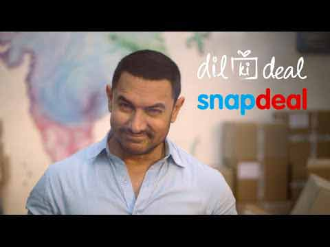 Snapdeal launches Instant delivery service