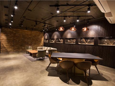 Aurelle unveils its first Jewellery lounge