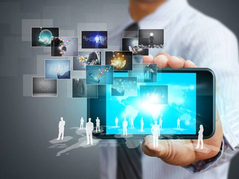 Mobiles are important and so is Enterprise Mobility